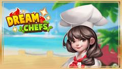 Click to Play Dream Chefs