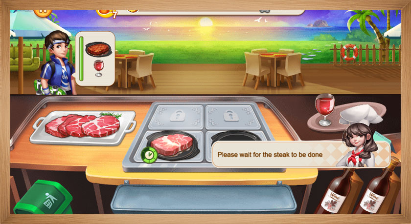 dream chefs game papasgamesus
